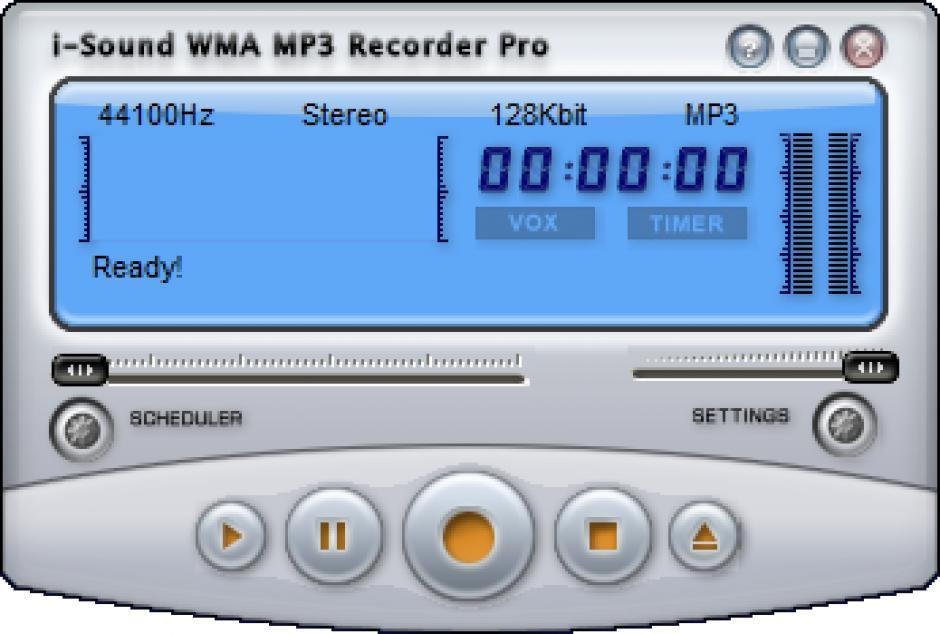 AbyssMedia i-Sound Recorder v7.5.8.1 ... - Pro Serial Key